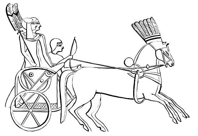 egyptian-chariot-1260998